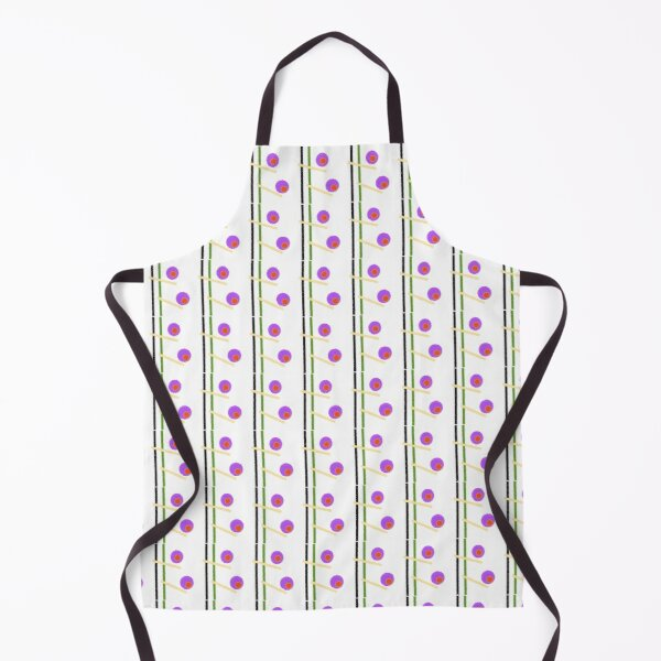Geometric Abstract I Apron