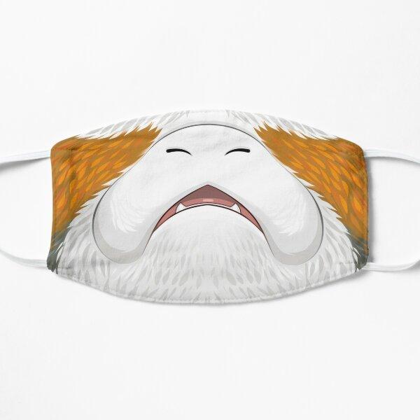 Porg Mouth Flat Mask