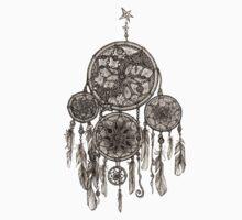Dreamcatcher | V-Neck