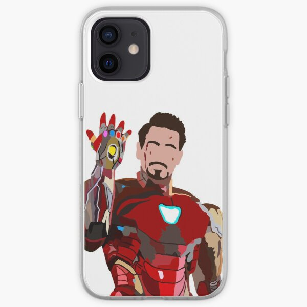 The Last Snap  iPhone Soft Case
