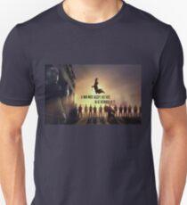 Spartacus-quote Unisex T-Shirt