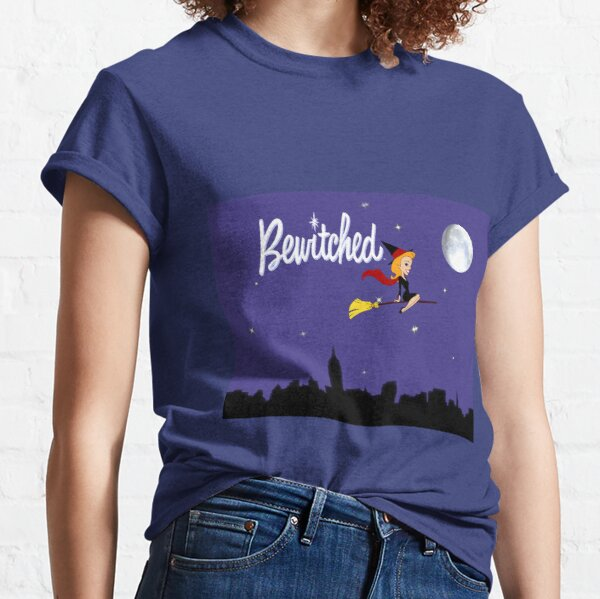 Bewitched Classic T-Shirt
