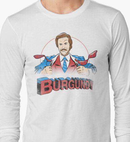 Super(Anchor)Man T-Shirt