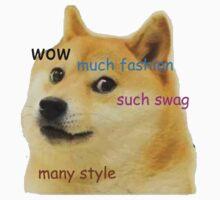 Doge T-Shirt | Unisex T-Shirt