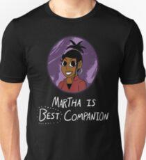 Martha! Unisex T-Shirt