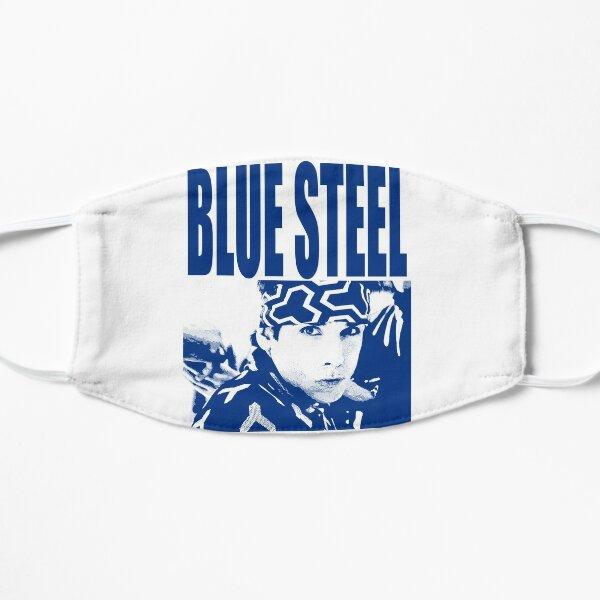 Blue Steel Mask