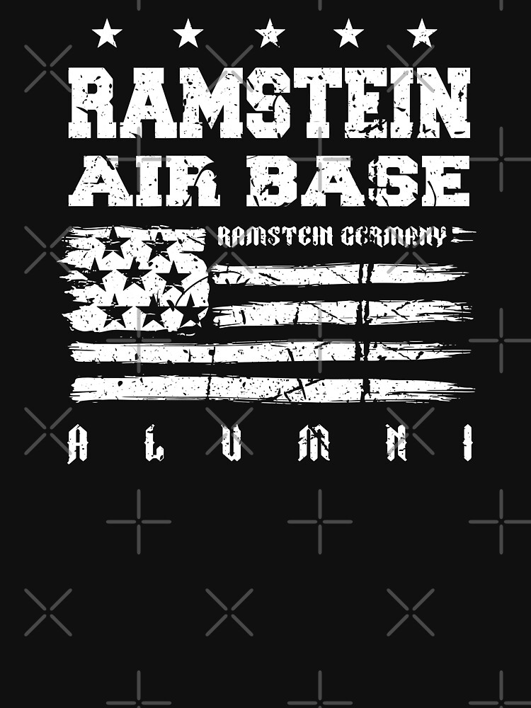 """Ramstein Air Base Alumni Veteran USAF Rhineland Germany ..."