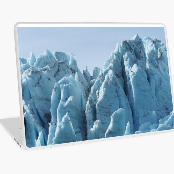 Ancient Ice Laptop Skin