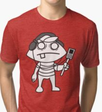 iPOP Tri-blend T-Shirt