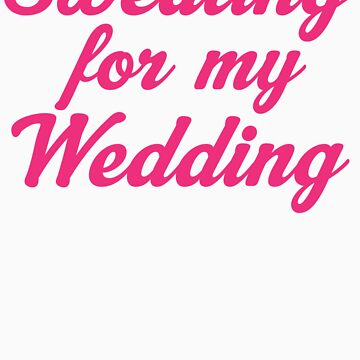 Sweating For My Wedding by Fitspire