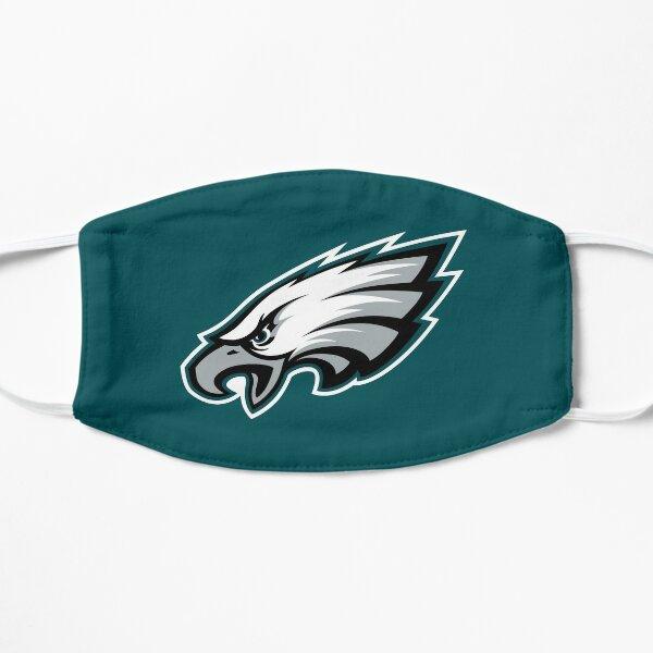 Logo-Philadelphia Flat Mask