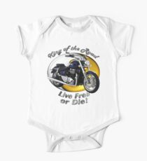 Triumph Thunderbird King Of The Road Kids Clothes