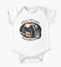 Triumph Thunderbird Road Warrior Kids Clothes