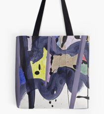 Magical Lyrical [Detail] Tote Bag