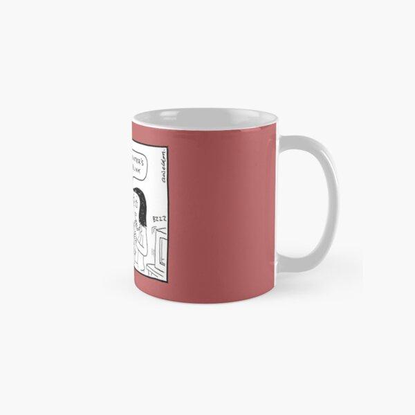 3D printer Classic Mug