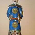 Chinese Emperor by Shulie1