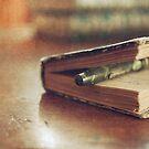 Diary by Jill Ferry
