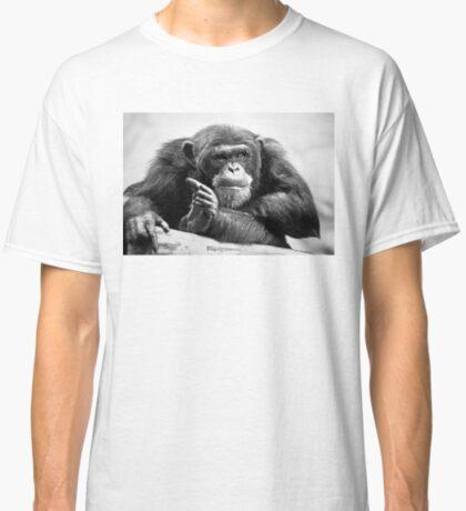 You talking to me? Classic T-Shirt