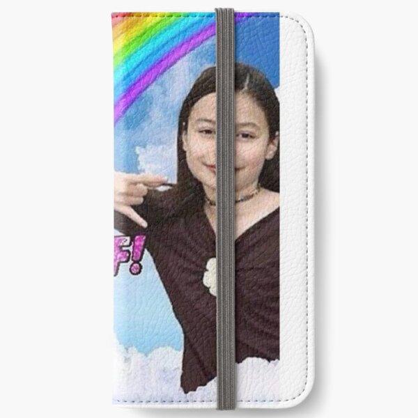 BELIEVEINYOURSELF iPhone Wallet