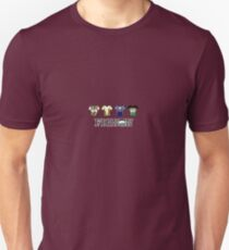 Laurent Fignon Unisex T-Shirt