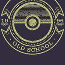 151% Old School by Azafran