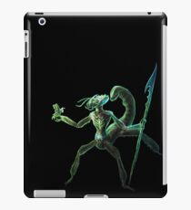 Insect Scout iPad Case/Skin