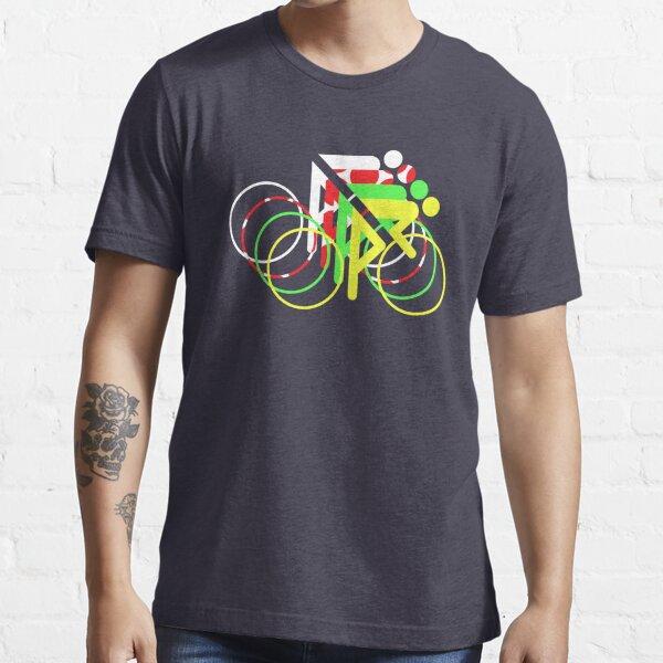 Riders Tour de France Jerseys  Essential T-Shirt