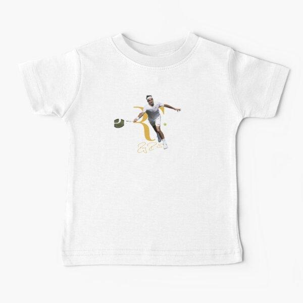 roger federerr Baby T-Shirt