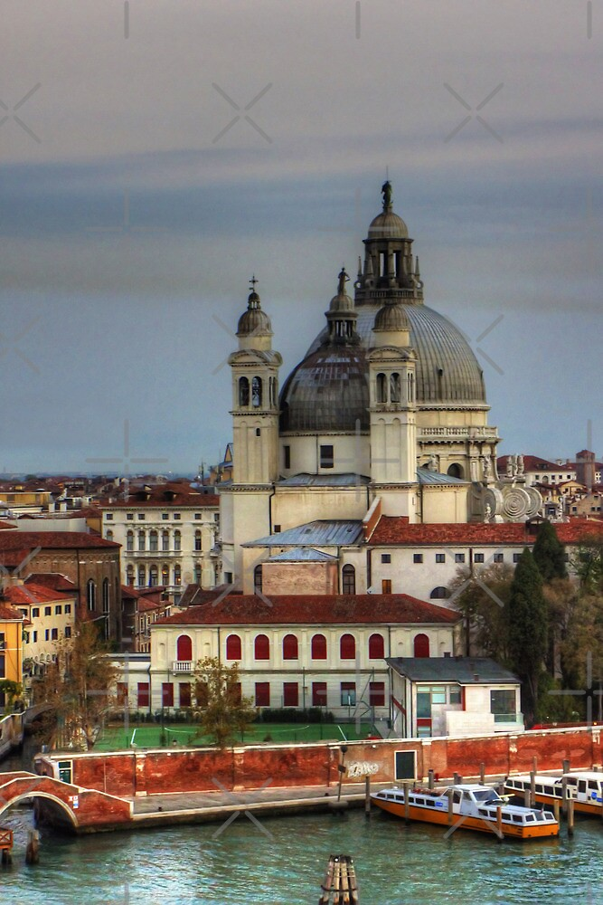 Domes and Cupolas by Tom Gomez