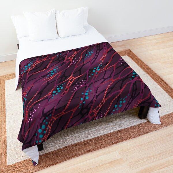 Andromedan Meadow - 01 Comforter