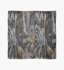 Wood knot .2 Scarf