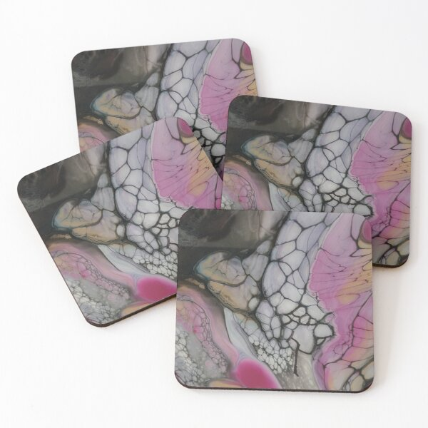 Passion  Coasters (Set of 4)