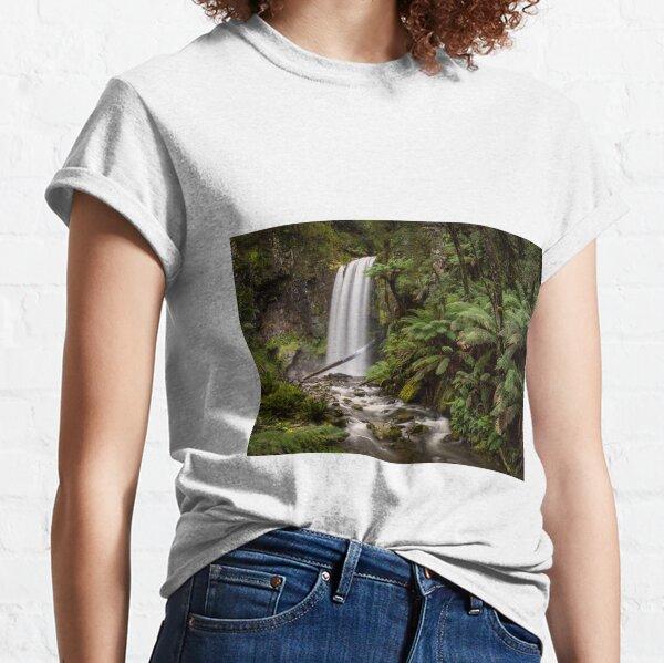 Hopetoun Falls Classic T-Shirt