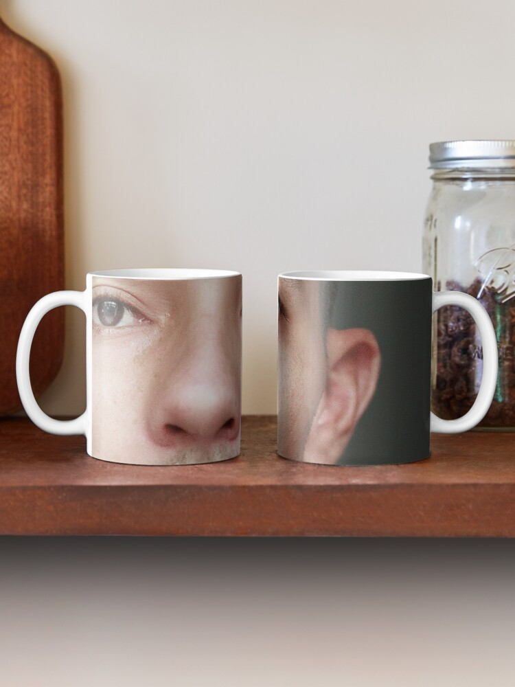 Alternate view of When Was The Last Time You Cried Mug
