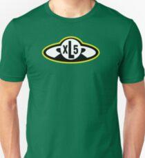 Fireball XL5 Logo Slim Fit T-Shirt