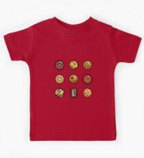 Cookies & Biscuits Kids Tee