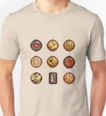 Cookies & Biscuits T-Shirt