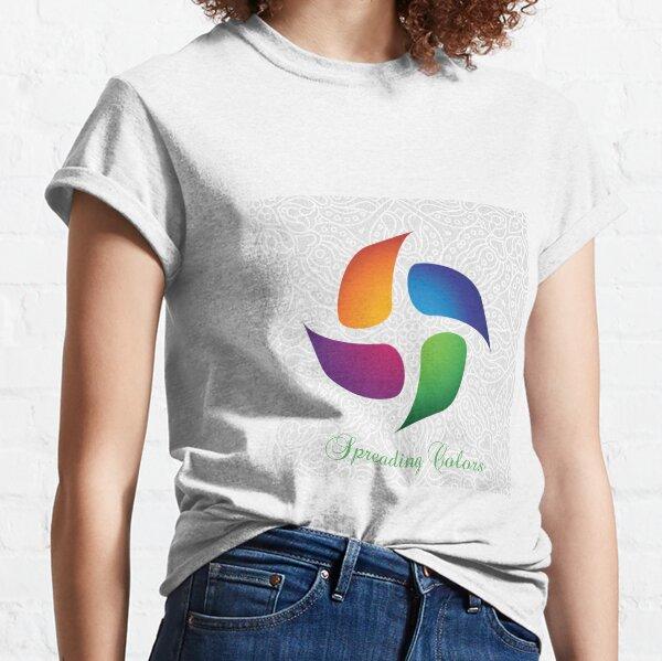 color Image Classic T-Shirt