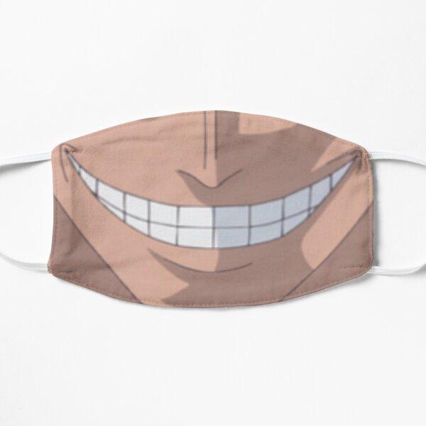 Visage de Doflamingo Masque sans plis