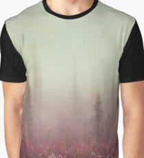 Hazy Days Graphic T-Shirt