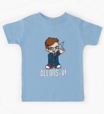 Celebrate Tennant Kids Clothes