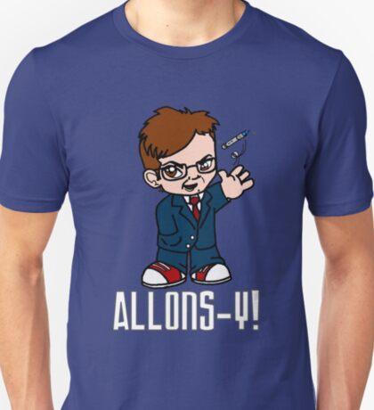 Celebrate Tennant T-Shirt