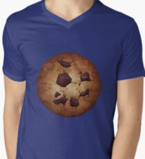 The perfect cookie Men's V-Neck T-Shirt