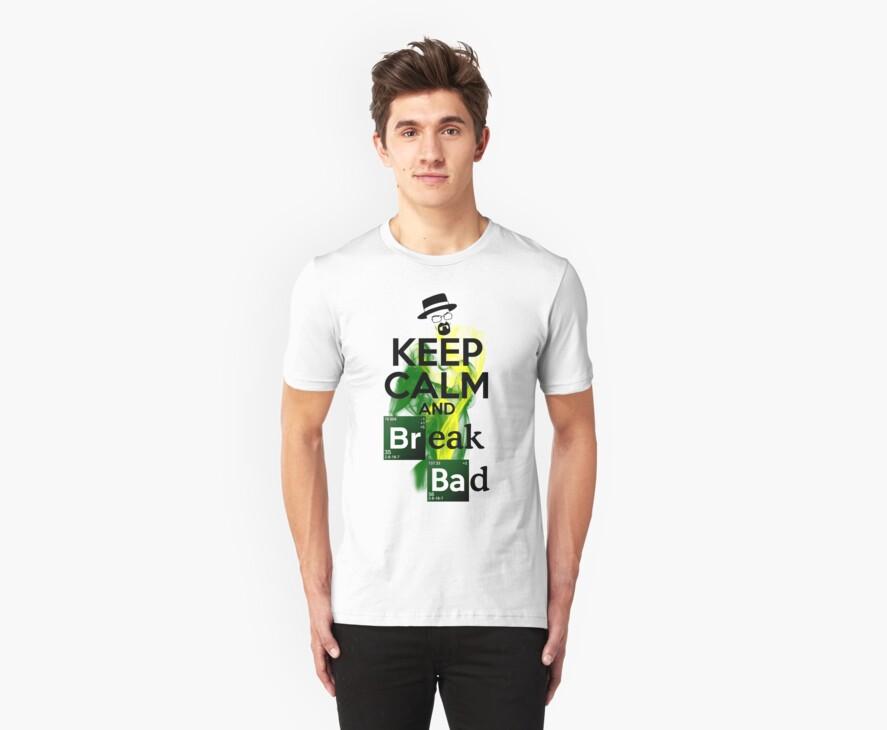 Keep Calm... by sixfiftyfive