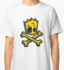 Bart Simpson Classic T-Shirt