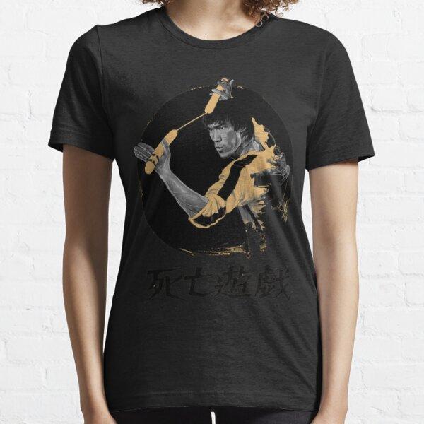 Goodyear Fashion Vintage Garage T-Shirt Femme