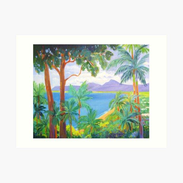 Port Douglas, Queensland Australia  Art Print