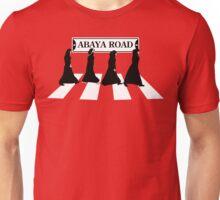 Abaya Road Unisex T-Shirt