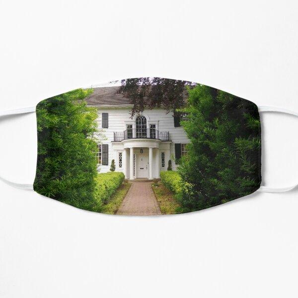 Regina Mill's house Flat Mask