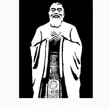 Confucius 4 by odb9088